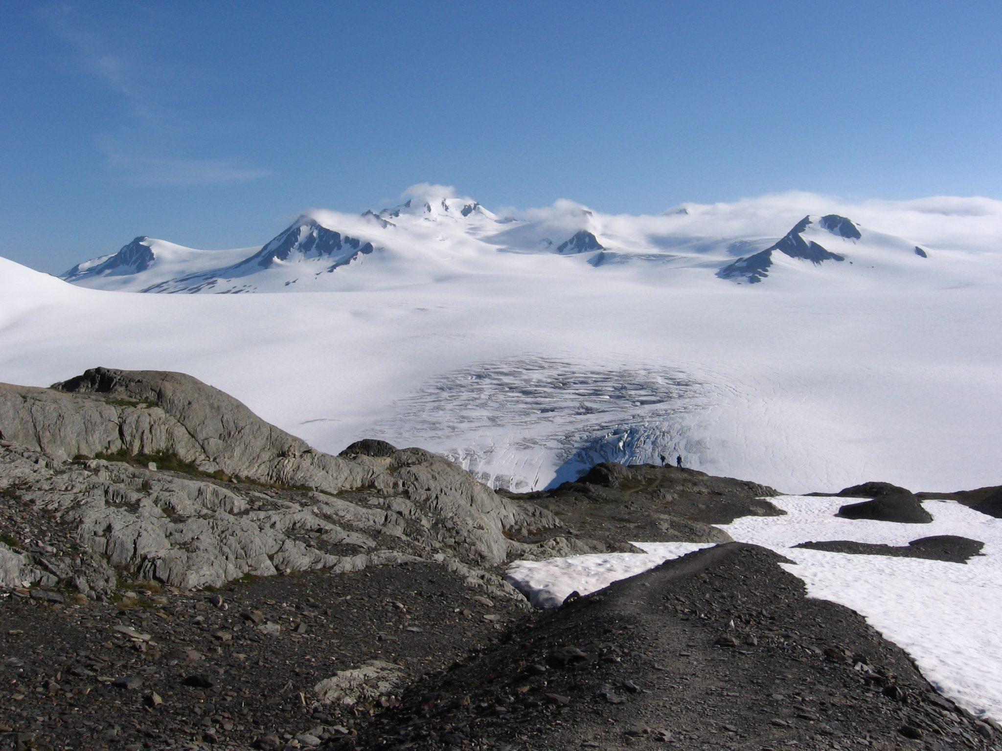 How To Visit Alaska National Parks Ordinary Adventures
